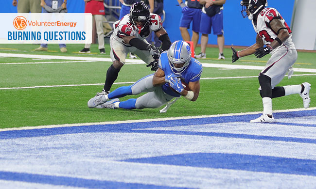 Five thoughts on controversial ending in Detroit Lions' loss to Atlanta Falcons