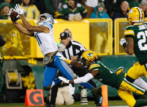 Five things to watch as Lions wrap up the season against Packers; plus, prediction