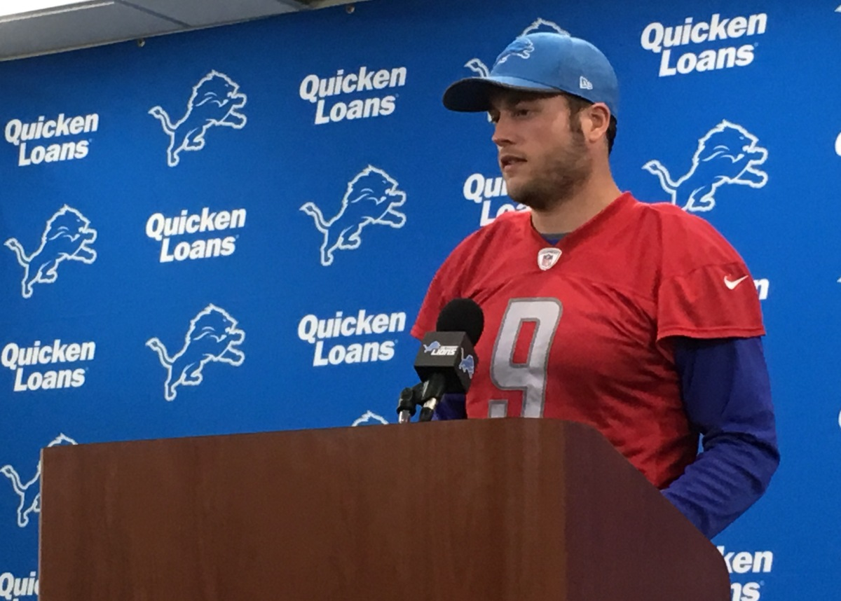 Five things to watch as Detroit Lions face Packers; plusprediction