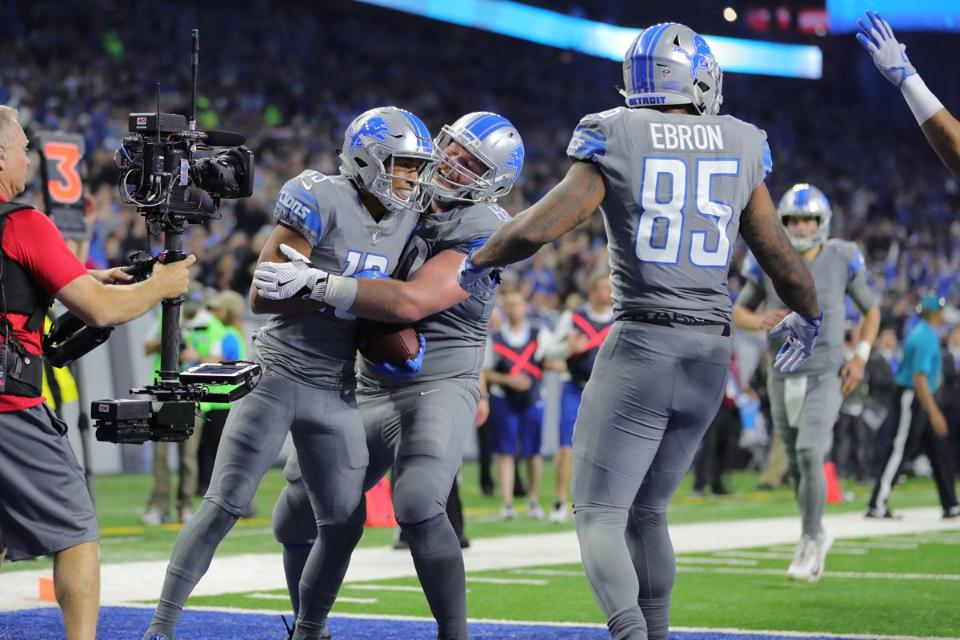 Five things to watch as the Lions face the Bengals in must-win game