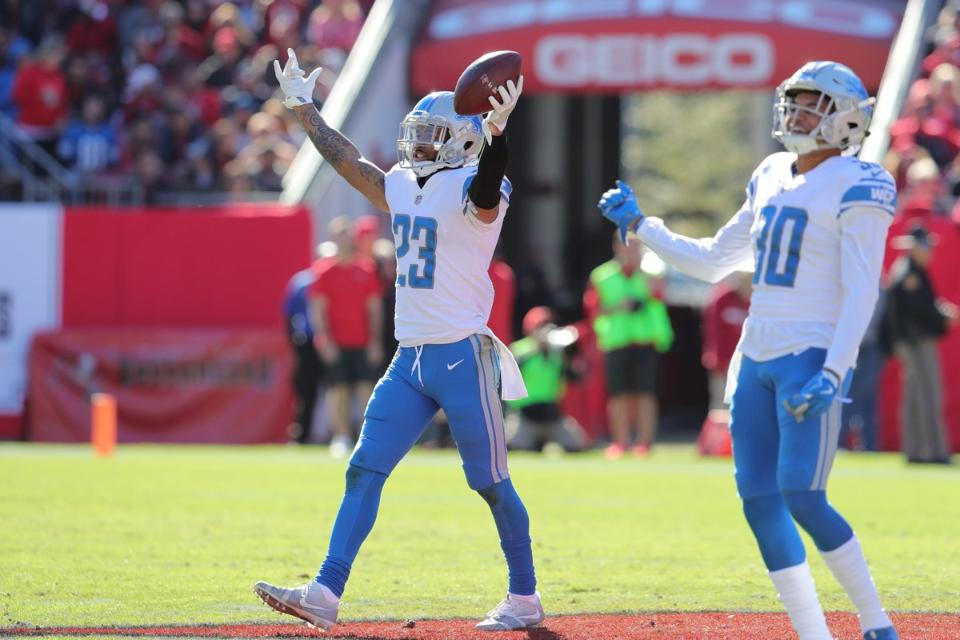 Five reasons the Lions topped the Bucs to keep playoff hopesalive