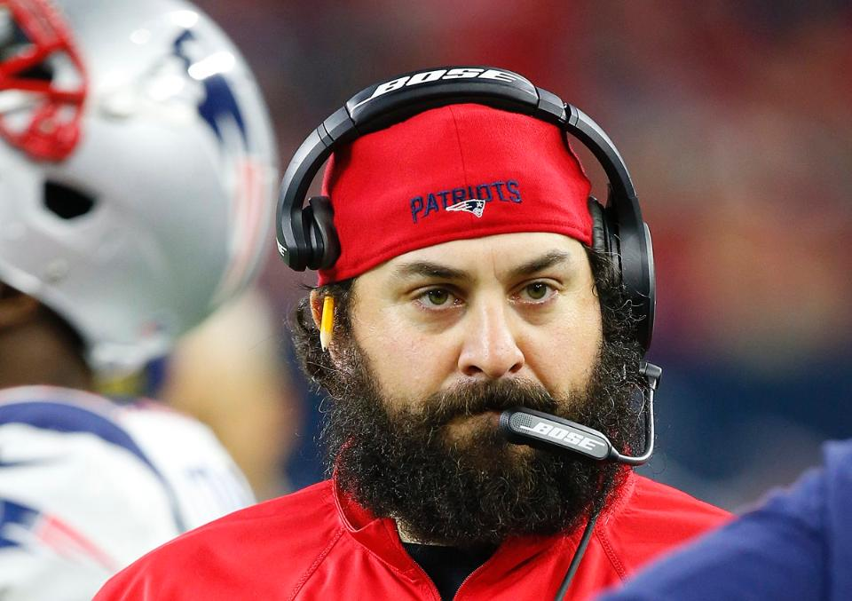 Don't judge Lions coach Matt Patricia on just one game