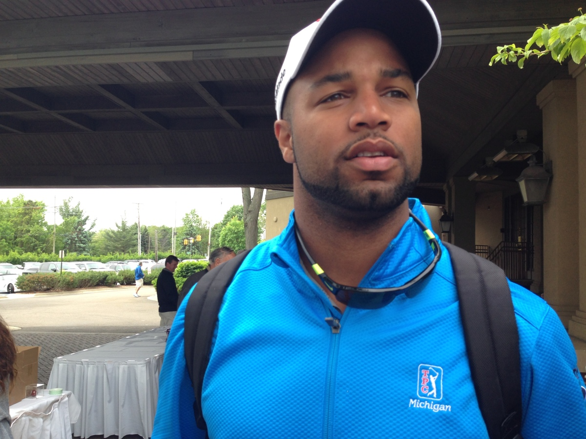 Lions players react to trade that sent Golden Tate to theEagles