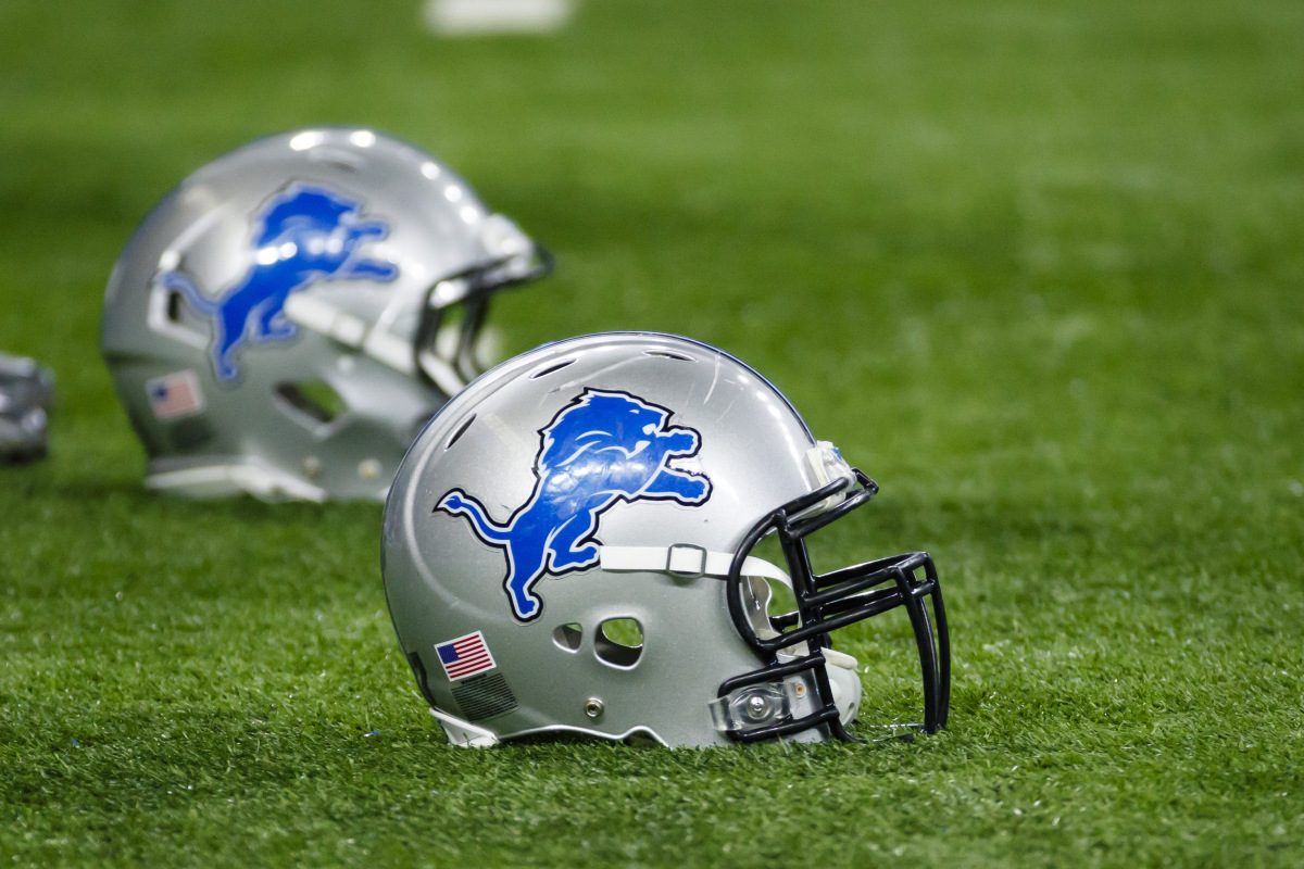 Lions minus Slay, Lang, Willson and more as they face Bears in Chicago
