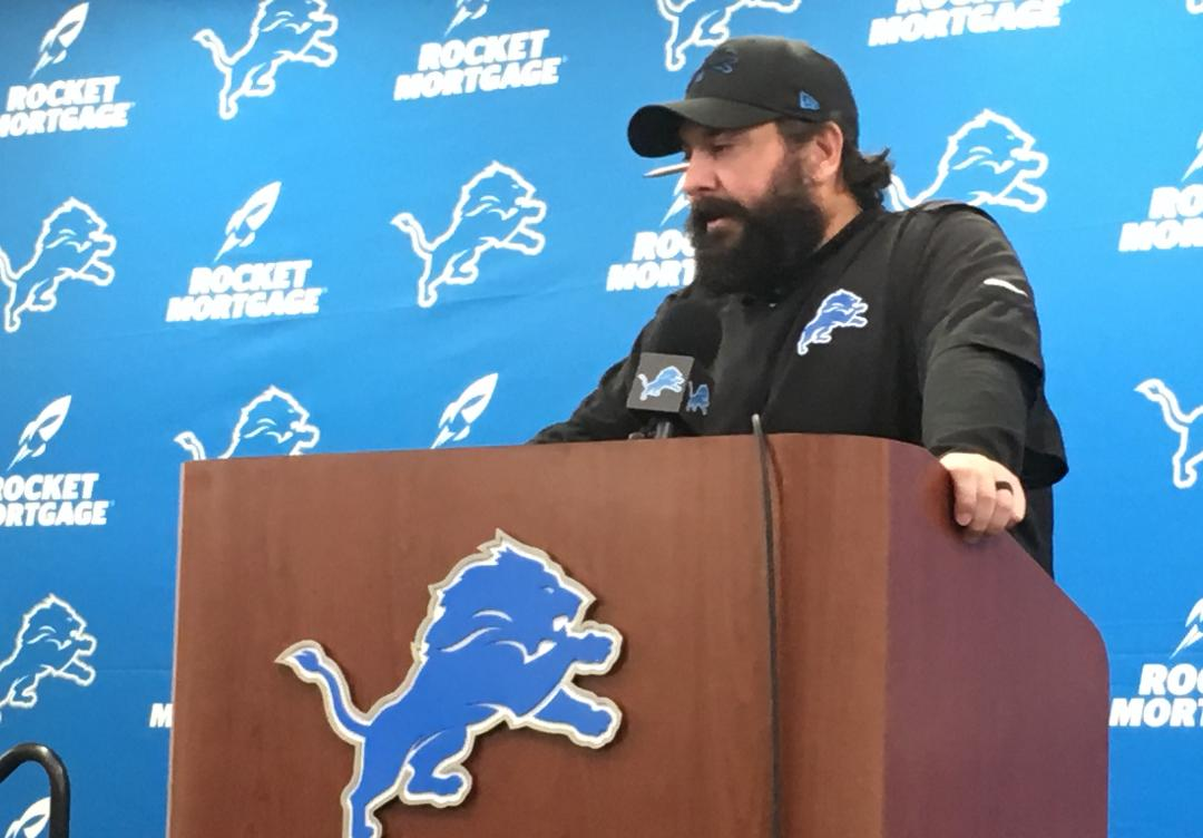 Detroit Lions at Chicago Bears: Five things to watch