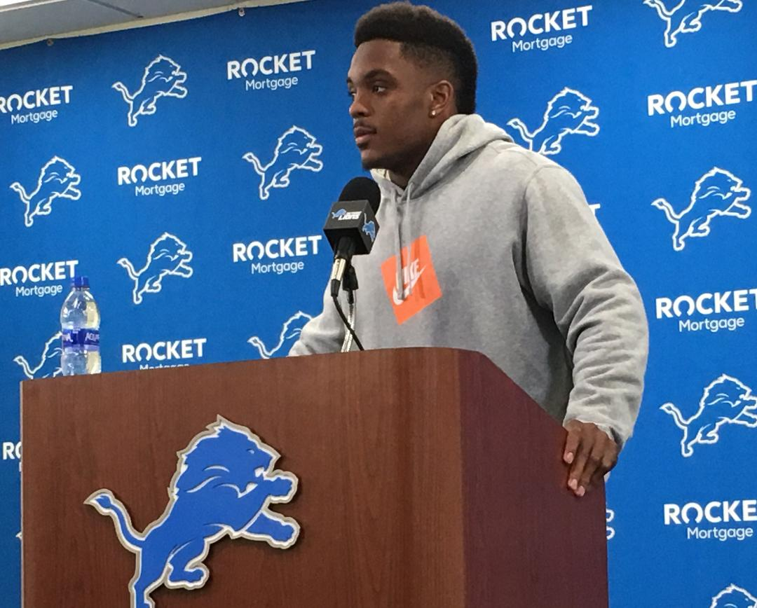 Lions LB Devon Kennard: Defense starting season with a clean slate
